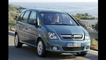 Neuer Opel Meriva