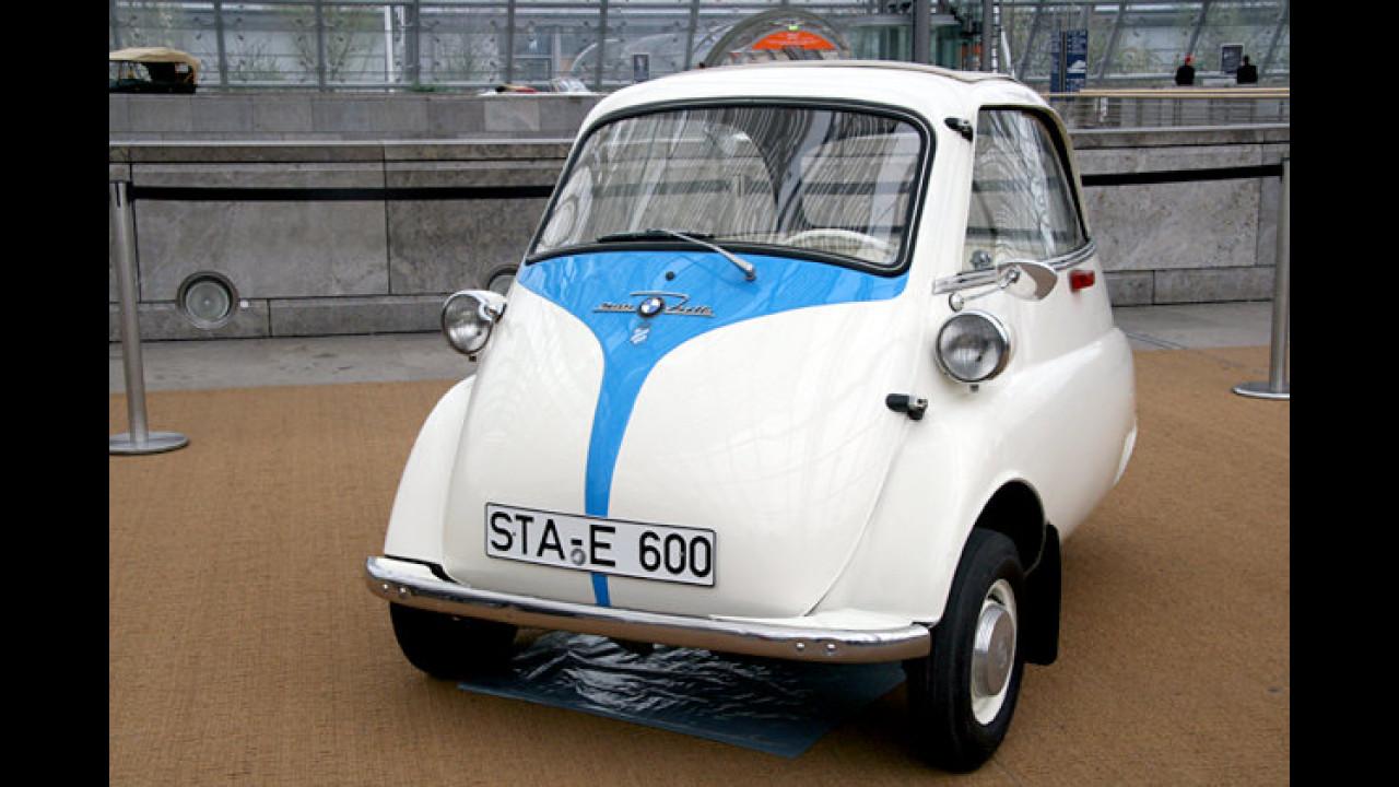 BMW Isetta (1956) von Leopold von Bayern