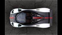 Supersport-Roadster