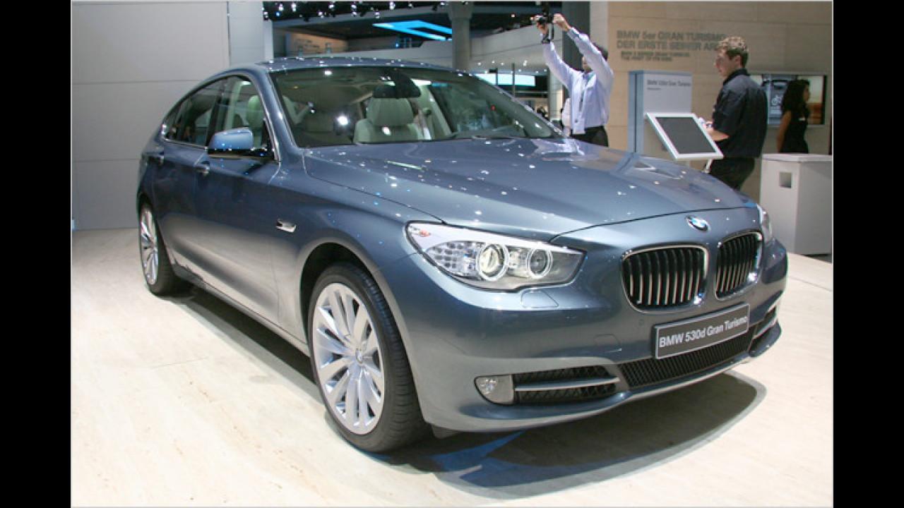 BMW 5er GT