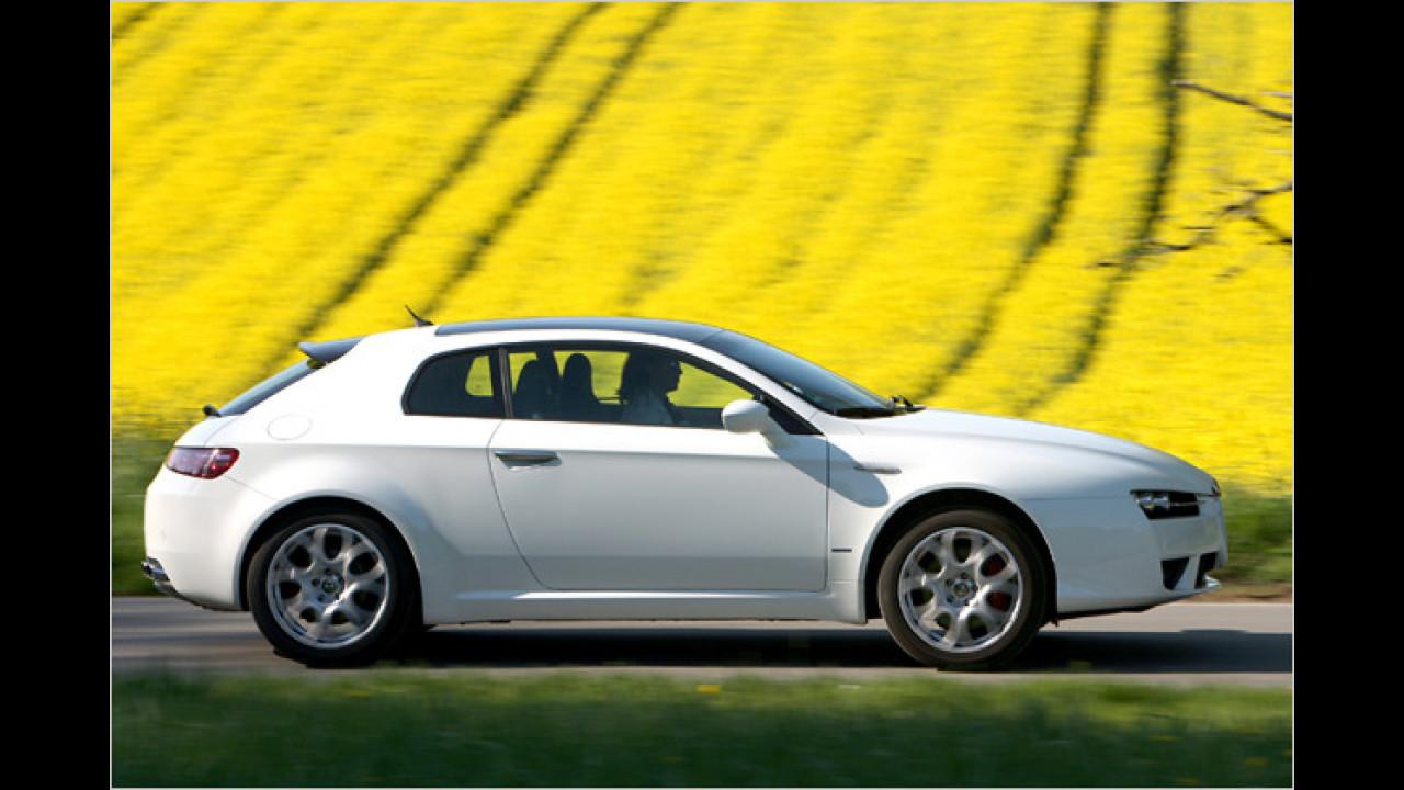 Alfa Brera (2005)