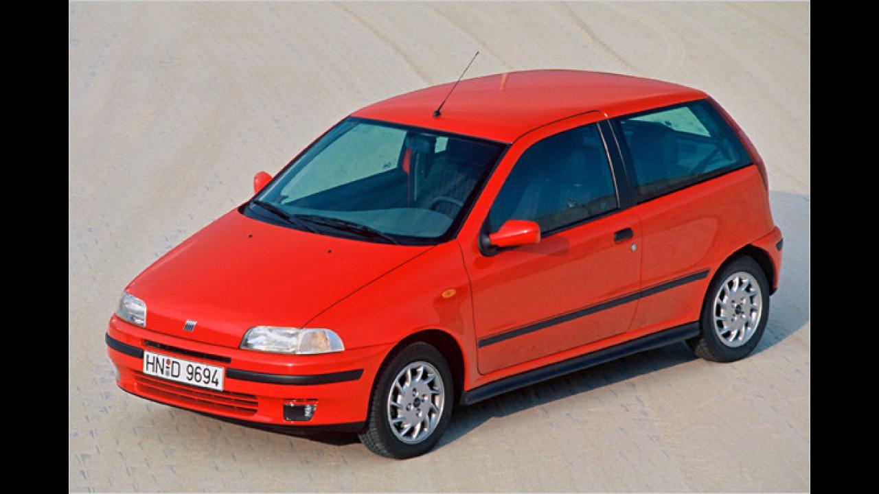 Fiat Punto (1993)