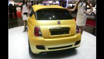 Fiat 500 Coupé Zagato