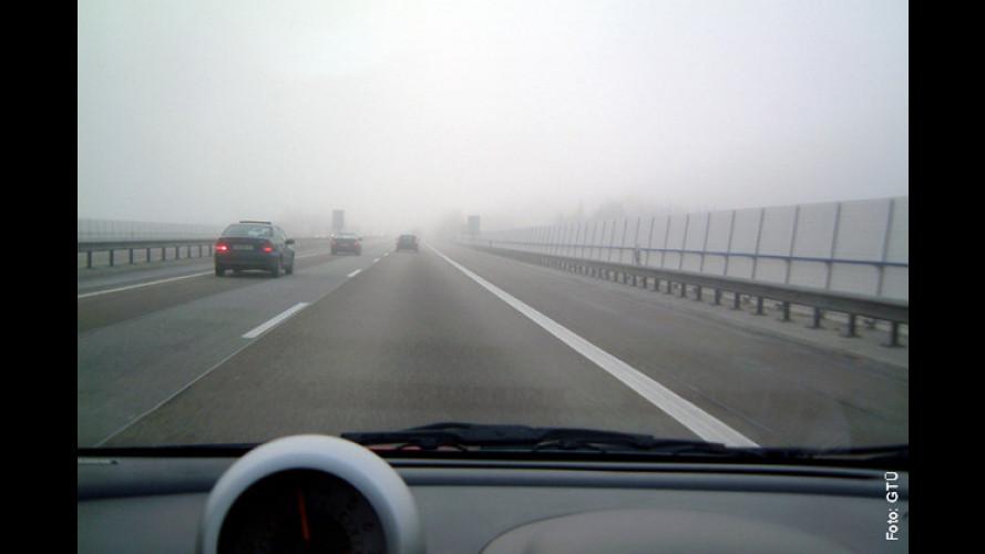 Licht und Sicht für mehr Sicherheit beim Autofahren