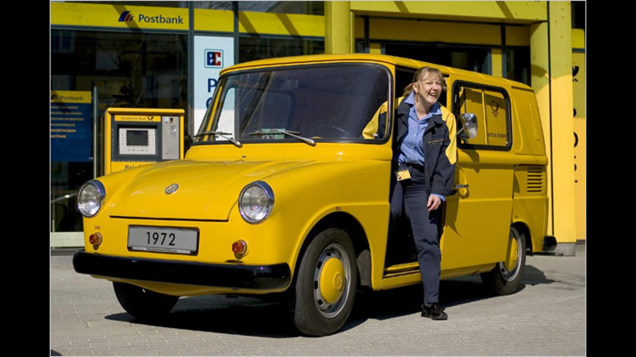 VW Typ 147: ,Fridolin