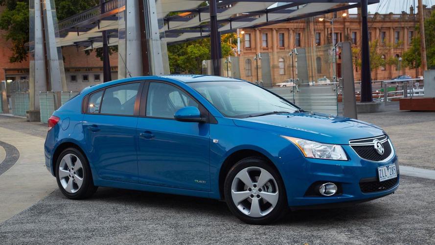 General Motors To Cut 500 Jobs In Australia Because Of Weak Demand