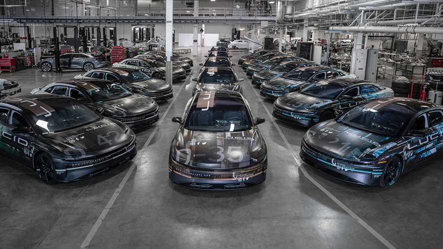 Lucid Motors Says It's Not A Tesla Killer, Wants To Coexist Alongside