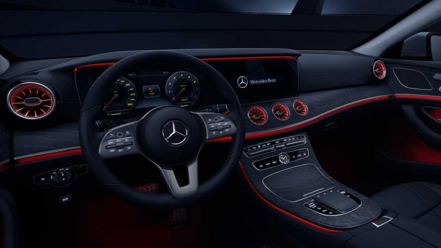 2020 Mercedes CLS 260
