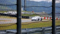 Porsche 911 GT3 R Spy Photos