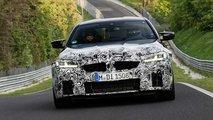 BMW M5 (2020) Facelift schon gefahren: Darum ist der E 63-Gegner besser