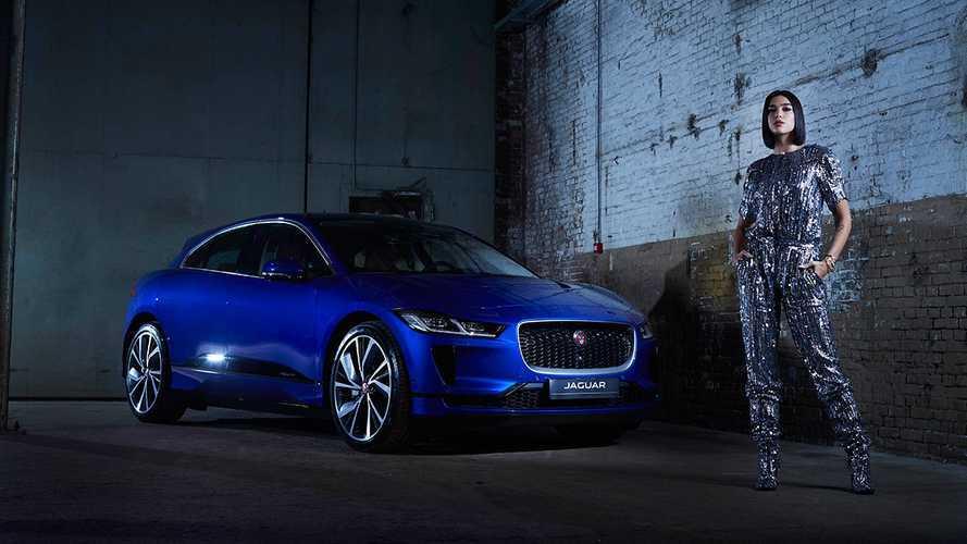 Американские власти уменьшили официальный запас хода Jaguar I-Pace