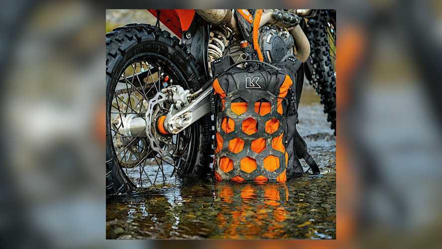 Kriega New Backpacks Fall 2020