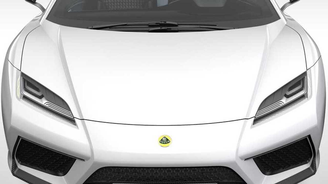 Is Lotus plotting a 1000bhp EV hypercar for 2020?