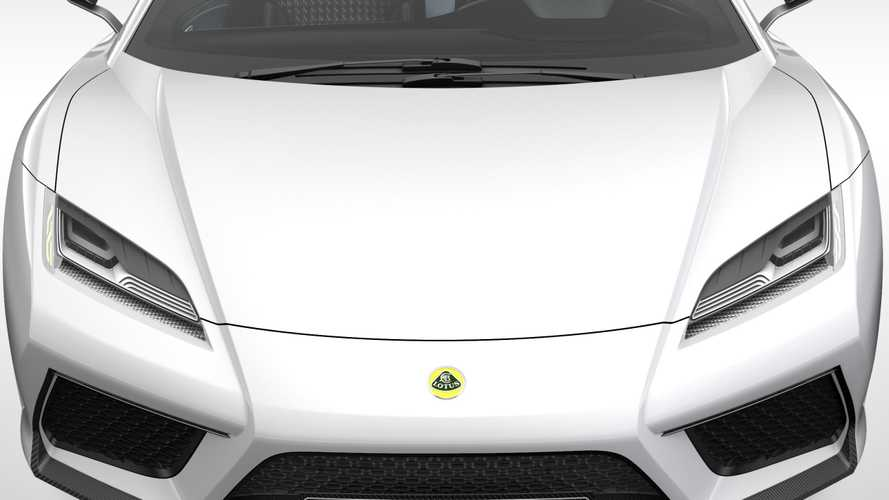 Is Lotus plotting a 1000bhp EV hypercar for 2020?