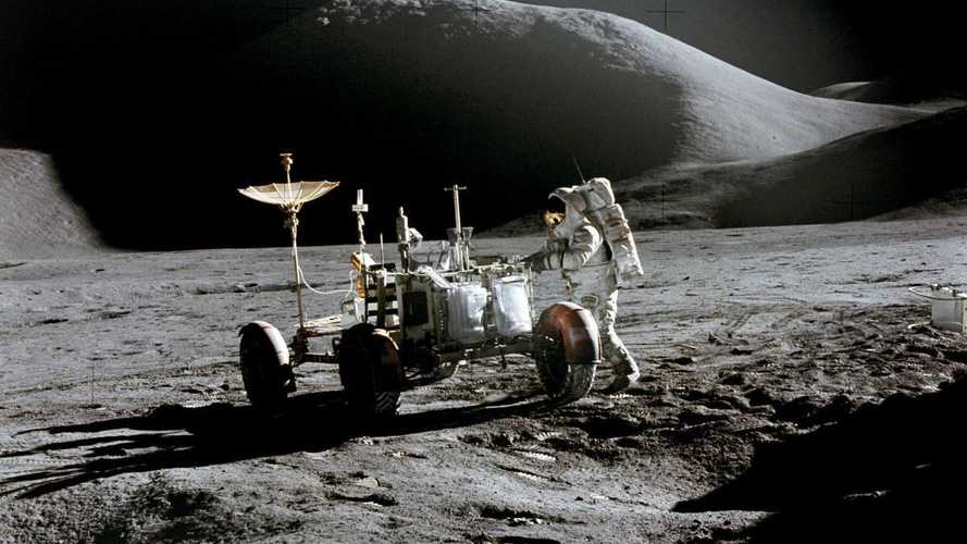 Lunar Rover: Why Earth's most significant car is on the Moon