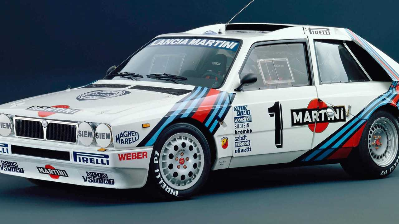 Lancia Delta S4: The ultimate Group B machine