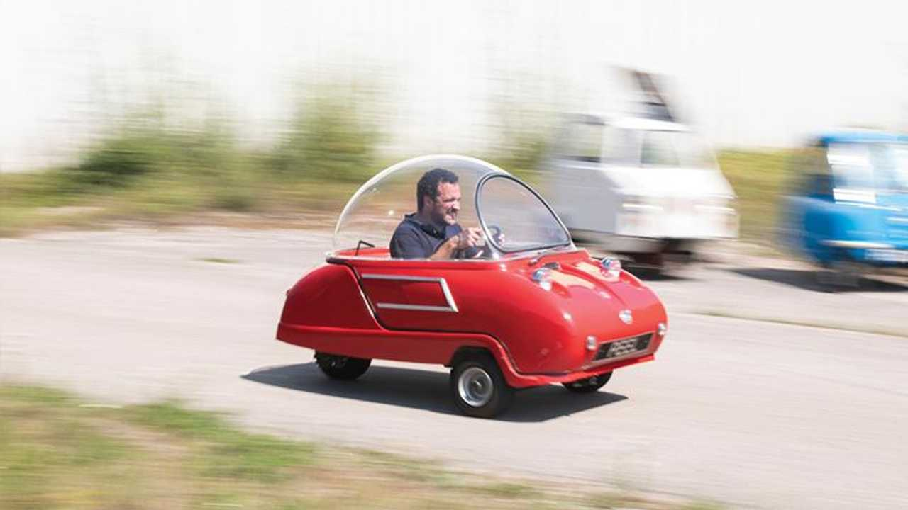 Microcar Mania at RM Sotheby's upcoming London sale
