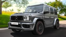 Mercedes-AMG G 63 tuning by PerformMaster