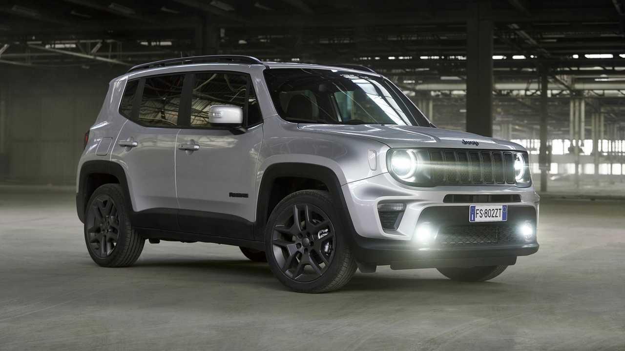 Jeep / Dodge / Fiat
