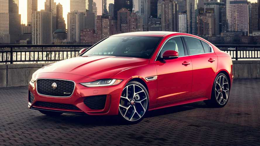 Jaguar XE Retired From The US, Follows XF Sportbrake