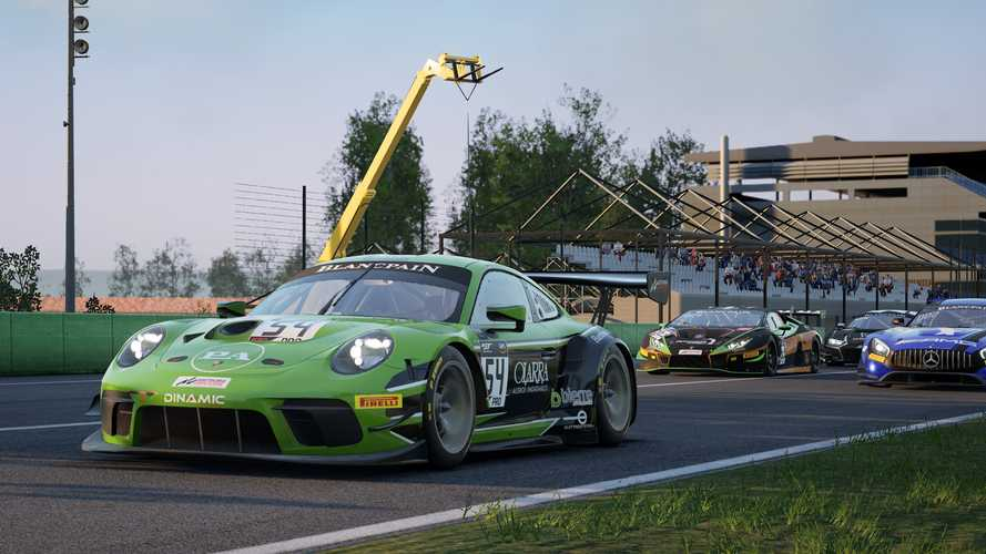 Assetto Corsa Competizione console review: Lost in translation