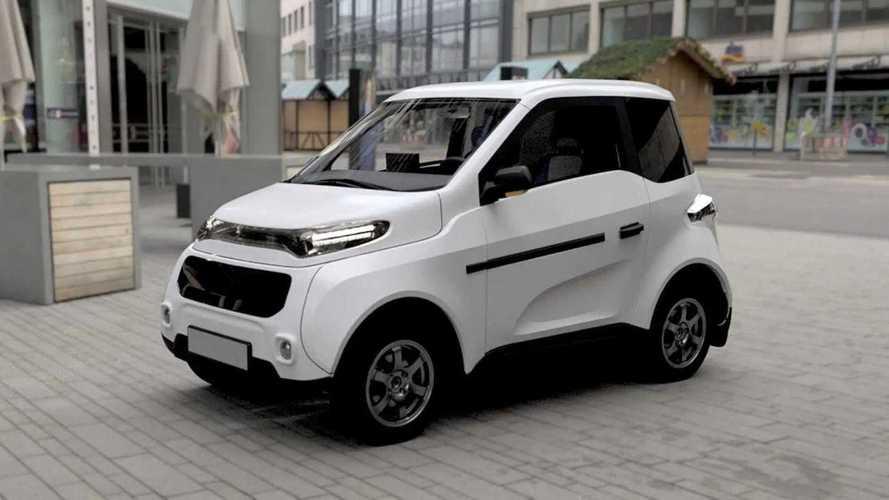 Carro elétrico russo com preço equivalente a R$ 38 mil vai para a gaveta
