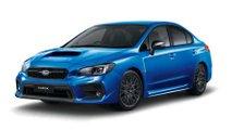 Subaru WRX Club Spec Australia