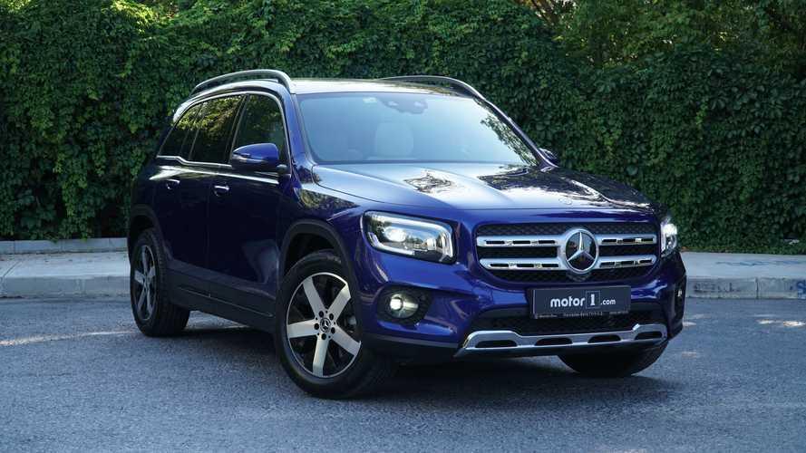 2020 Mercedes-Benz GLB 200 Progressive | Neden Almalı?