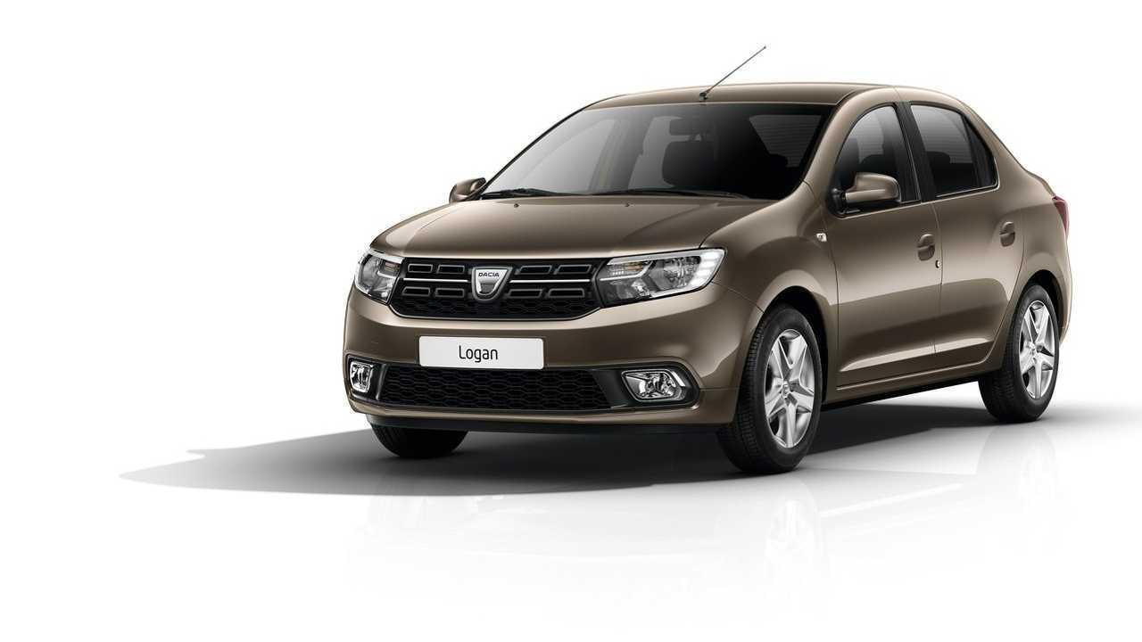 Dacia Logan - 8150 €