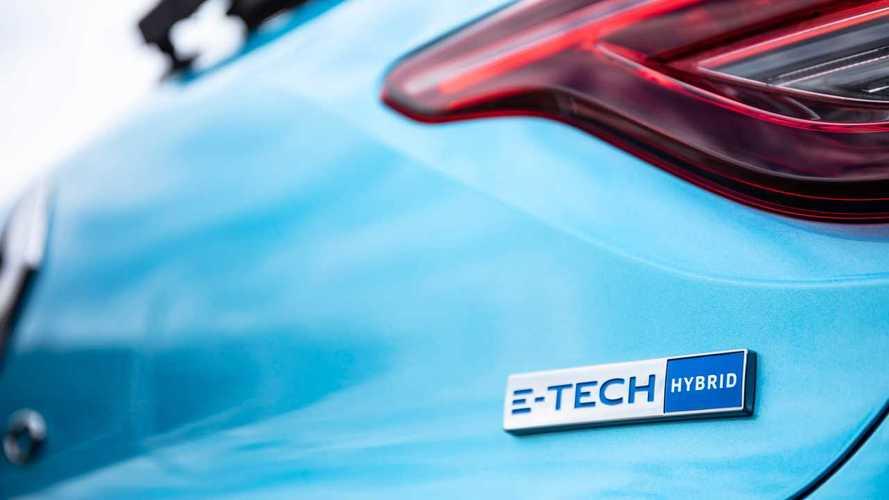 Renault, il nuovo sistema ibrido toccherà 280 CV