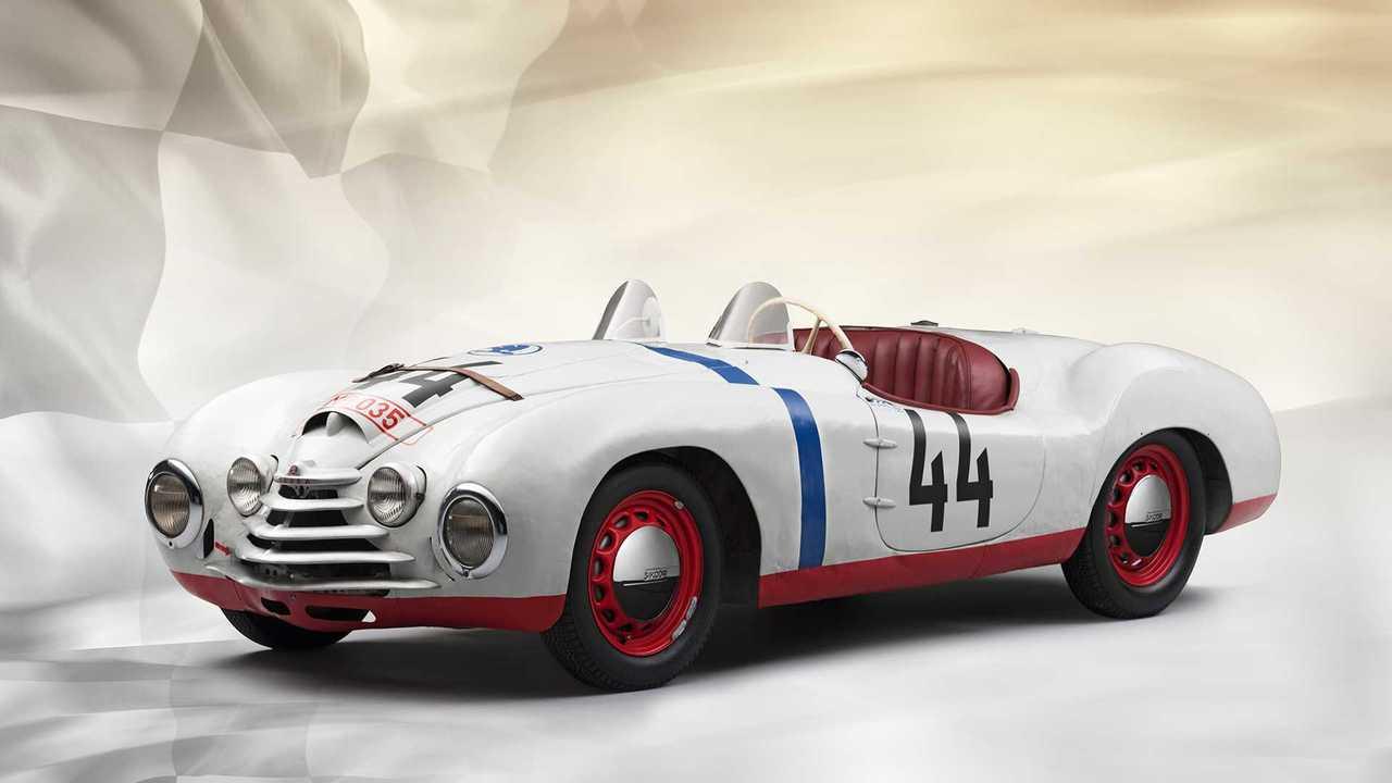 Skoda Sport en las 24 horas de Le Mans