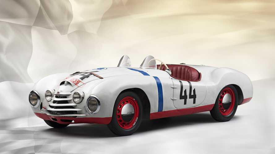 Skoda-Historie: Erster und einziger Le-Mans-Start der Marke vor 70 Jahren