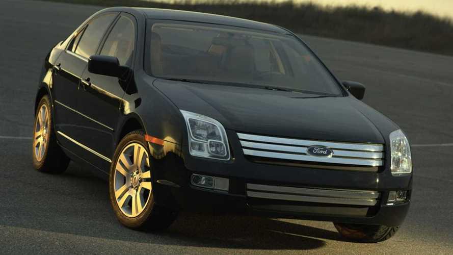 Ford Fusion: a trajetória de 14 anos do sedã no Brasil
