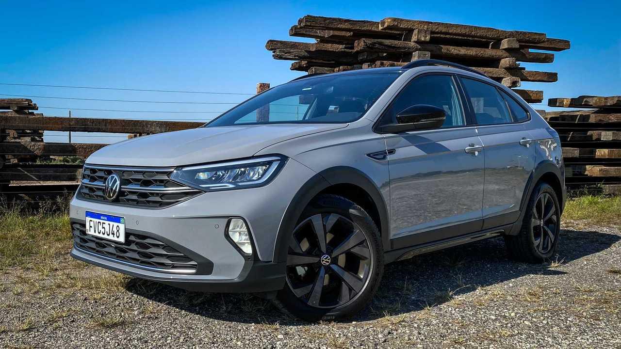 2020 VW Nivus Highline (Superteste)