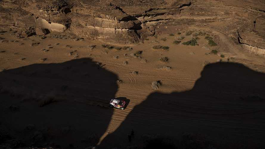El Dakar 2021 se mantiene en Arabia Saudí y deja su ampliación para el futuro