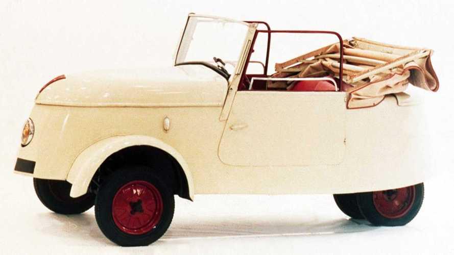Peugeot VLV - 1941