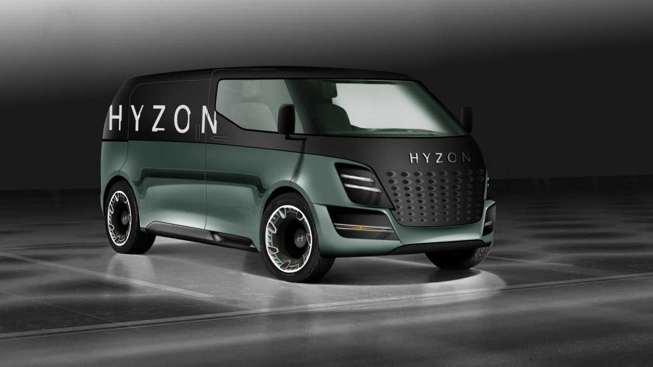 Hyzon Motors And Horizon Fuel Cell Are Not Happy About H2X