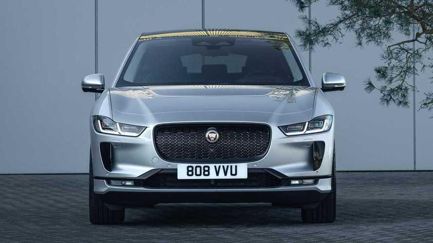 Jaguar wird zur reinen Elektro-Marke