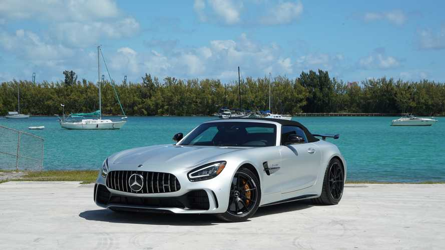 2020 Mercedes-AMG GT R Roadster: Pros And Cons