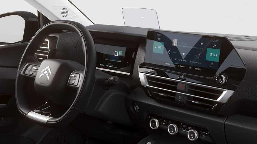 Citroën C4 e e-C4 (2020)