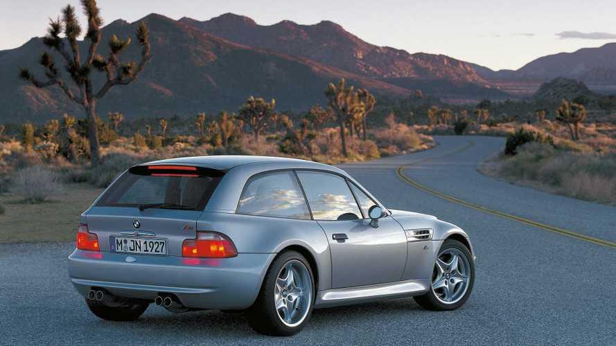 Repasamos la historia del BMW Z3 Coupé (1998-2002), en su 22 cumpleaños
