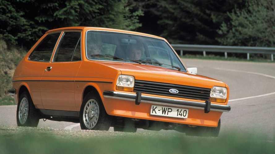 Ford Fiesta: So kam er zu seinem Namen