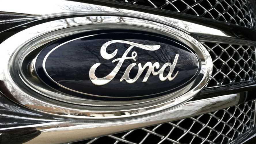 Ford, il Coronavirus frena i piani per auto elettrica e guida autonoma