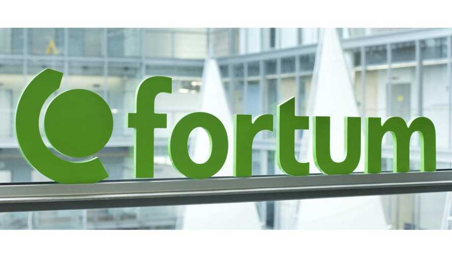 Fortum Sold A Majority Stake Of Its Recharge Network To Infracapital