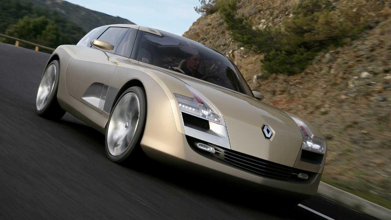 Renault Altica (2006)