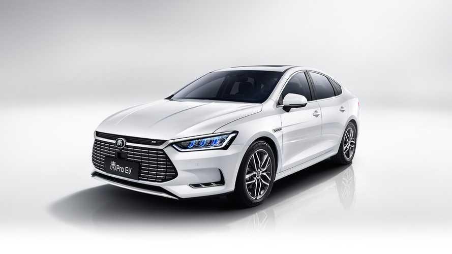 China: Automotive Market Up 14.5% In May 2020, NEVs Still Down YoY