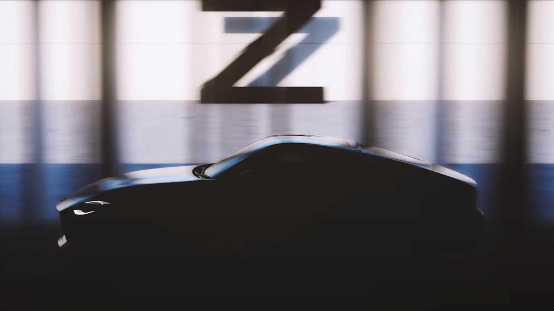 Nuova Nissan 370Z, tutto quello che sappiamo sulla coupé sportiva