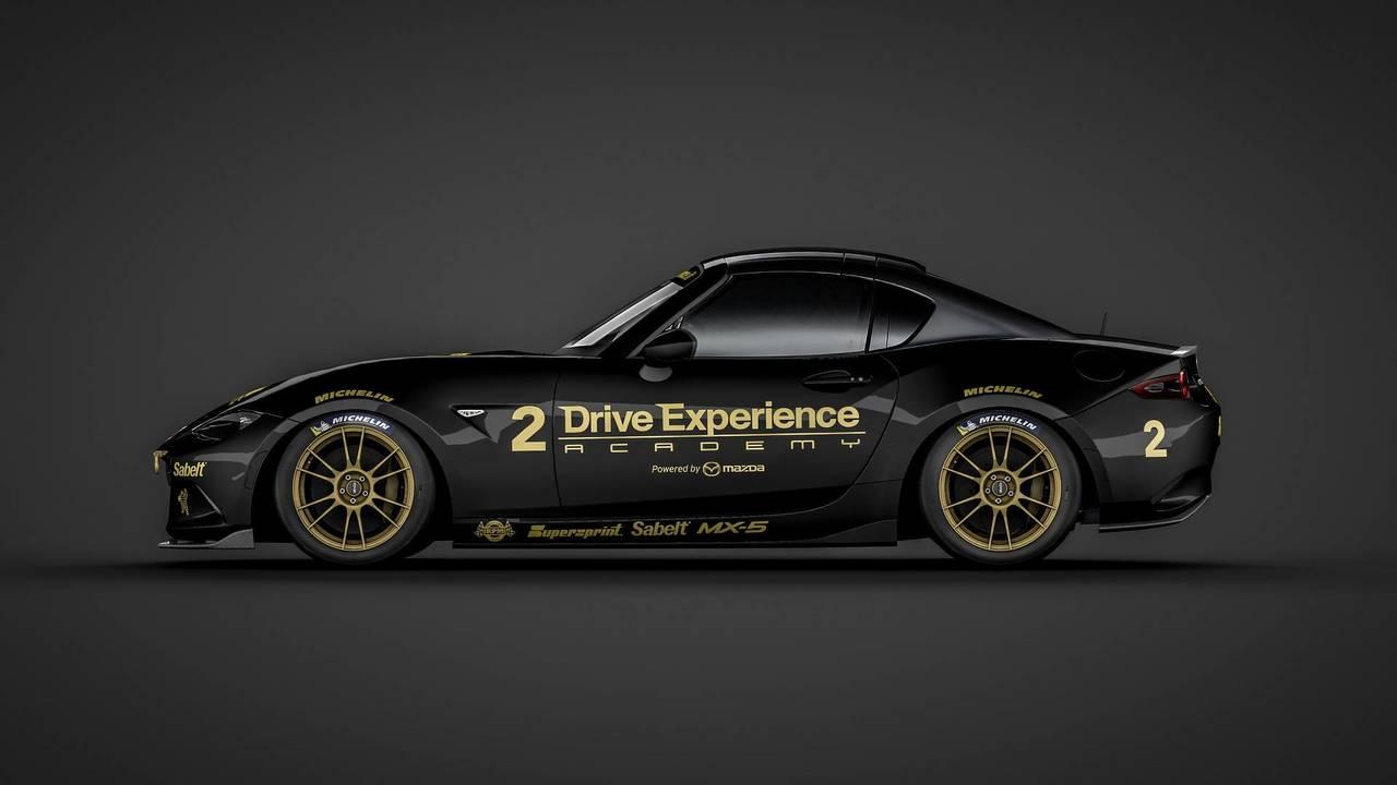 Mazda MX-5 Drive Experience Academy