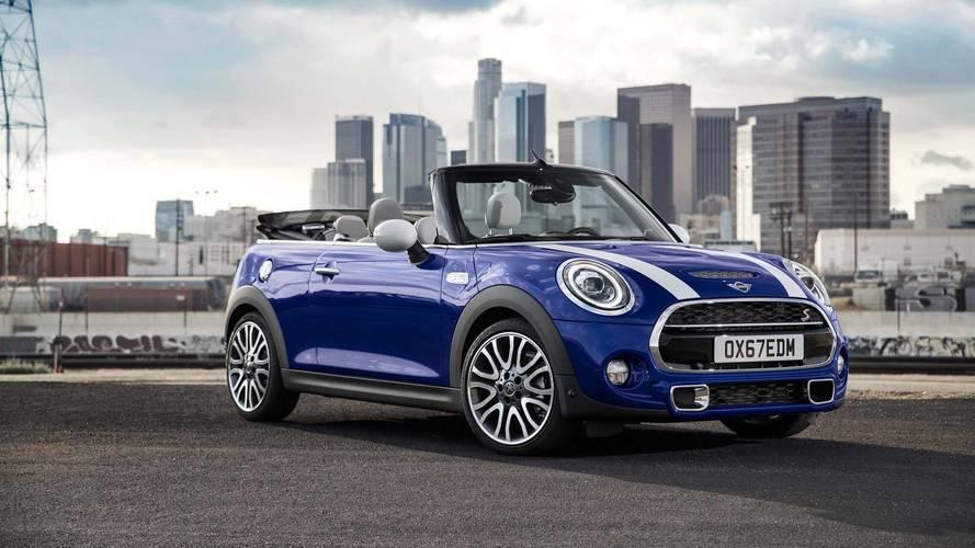 Novo Mini Cooper Cabrio entra em pré-venda por R$ 146.990