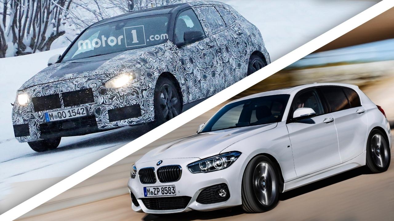 [Copertina] - BMW Serie 1, perché è